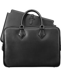 high quality hermes replica - Herm��s Cityhall 38 in Black for Men | Lyst