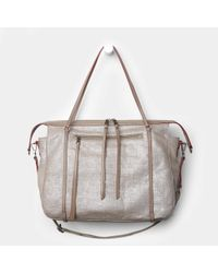 MZ Wallace - Willow Sparkle Linen - Lyst