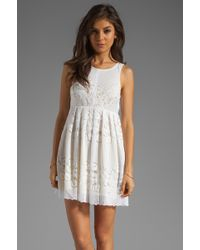 Free People Rocco Dress - Lyst