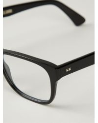 Cutler & Gross - Square Frame Optical Glasses - Lyst