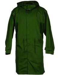April77 - Full-length Jacket - Lyst