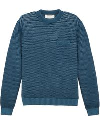 Patrik Ervell - Pocket Jumper - Lyst
