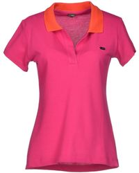 Fendi Polo Shirt - Lyst
