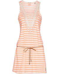 Maison Scotch | Short Dress | Lyst
