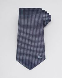 Burberry London Regent Pattern Tie - Lyst