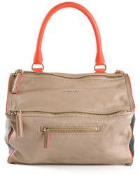 Givenchy Medium 'Pandora' Shoulder Bag - Lyst