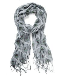 Ana Accessories Inc | Quill-In' Out Max Scarf | Lyst