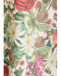 Uttam - Flutter Nature Dress - Lyst