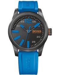 BOSS Orange - 61513048 Mens Strap Watch - Lyst