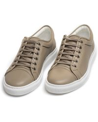ETQ Amsterdam | Desert Taupe Low Top 1 Sneakers | Lyst