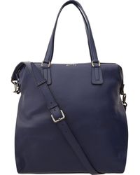 Maiyet - Navy Como Northsouth Bag - Lyst