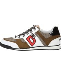 DSquared² Winner Sneaker - Lyst