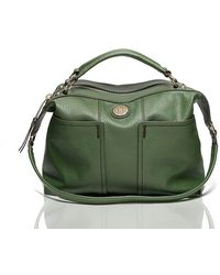 Tommy Hilfiger Boston Convertible Tote - Lyst