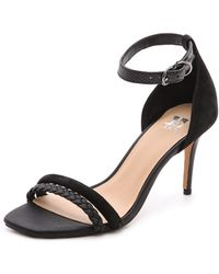 Joe's Jeans Mallorie Sandals - Lyst