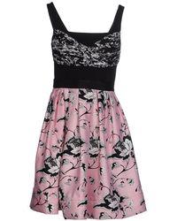 Diane von Furstenberg   Short Dress   Lyst