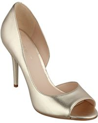 Nine West Dorey D'Orsay Pumps - Lyst