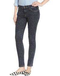 James Jeans Antiquity Twiggy Stretch Skinny Jeans - Lyst