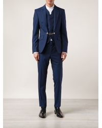 Vivienne Westwood Two-piece Jacket - Lyst