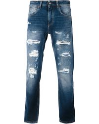 Levi's Tack Slim Jeans - Lyst