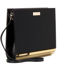 Jimmy Choo Chill Clutch - Lyst