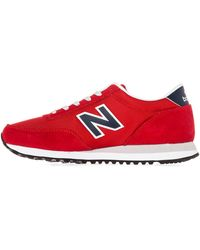 New Balance The Heritage Collection 501 Sneaker - Lyst