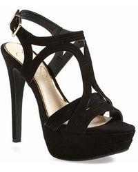 Jessica Simpson 'Salemm' Platform Sandal - Lyst