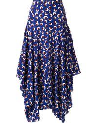 Stella McCartney Poppy Skirt - Lyst