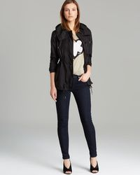 Burberry Brit Bassbridge Jacket - Lyst