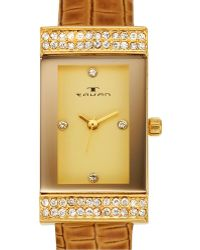 Tavan - Sela Ladies Watch - Lyst