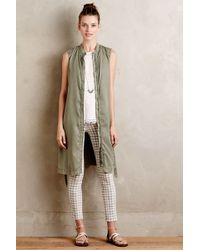 Marrakech - Military Shirtdress - Lyst