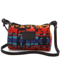 Pendleton - Toiletry Bag with Strap - Lyst