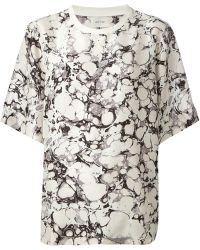 Wood Wood Genevie Blouse - Lyst