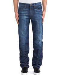 Joe's Jeans Blue The Classic - Lyst