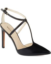 Nine West B Tixilated Heels - Lyst