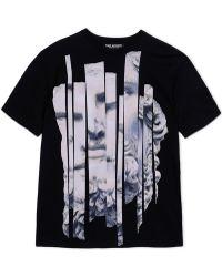 Neil Barrett | Short Sleeve T-shirt | Lyst