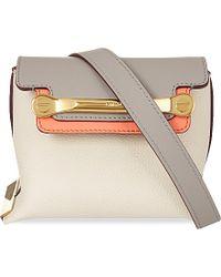 Chloé Clare Mini Cross-Body Bag - For Women - Lyst