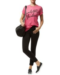 Wildfox | Beverly Hills Vacation T-shirt | Lyst