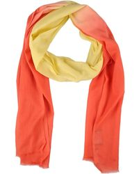 Ralph Lauren Collection Stole - Lyst