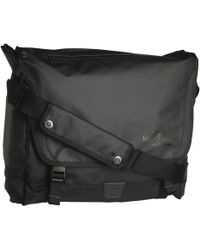 The North Face Base Camp Messenger Large - Lyst