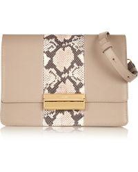 See By Chloé Kristen Leather Shoulder Bag - Lyst