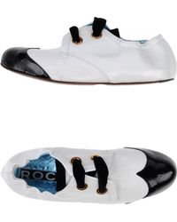 Rochas - Low-tops & Trainers - Lyst