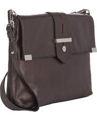 Milly Bradley Shoulder Bag - Lyst