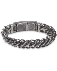 Vitaly - Maile Stainless Steel Chain Bracelet - Lyst