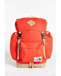 The North Face Premium Rucksack - Lyst