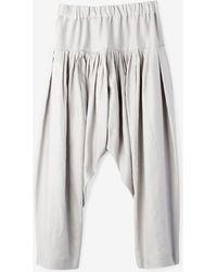 No. 6 | Panama Pant | Lyst