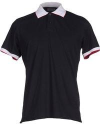 Lagerfeld - Polo Shirt - Lyst