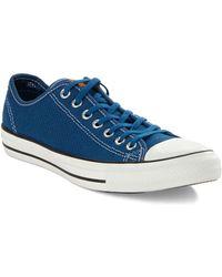 Converse Mesh Sneakers - Lyst