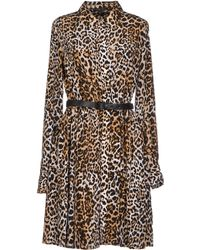 Rachel Zoe Short Dress - Lyst