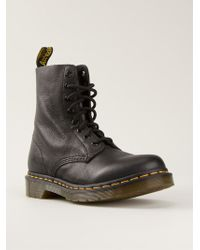 Dr. Martens Pascal Lace Up Boots - Lyst