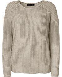 Iris Von Arnim Sweater Nicoletta - Lyst